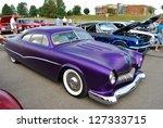 frederick  md   september 16  ...   Shutterstock . vector #127333715