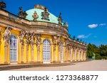 potsdam  brandenburg   germany  ... | Shutterstock . vector #1273368877