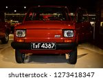 retro museum in varna  bulgaria ...   Shutterstock . vector #1273418347