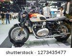 bangkok  thailand   november 30 ... | Shutterstock . vector #1273435477
