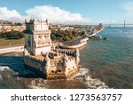 aerial drone panorama photo of...