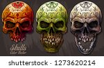 detailed graphic realistic cool ... | Shutterstock .eps vector #1273620214