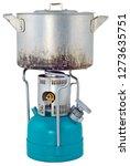 The Image Of Kerosene Gasoline...