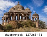Fort In Ranthambhore National...