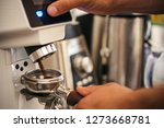 starting with the best coffee... | Shutterstock . vector #1273668781