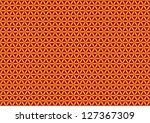 flower of life   vector...   Shutterstock .eps vector #127367309