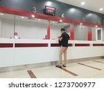 seremban  malaysia 3 1 2018  ...   Shutterstock . vector #1273700977