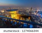 bangkok   thailand   december...   Shutterstock . vector #1274066344