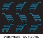 shopping cart design to cart...