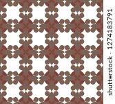 seamless pattern. abstract...   Shutterstock .eps vector #1274183791