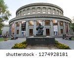 Yerevan  Armenia   September 21 ...