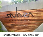 skukuza  south africa  ... | Shutterstock . vector #1275287104