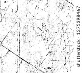 vector grunge overlay texture.... | Shutterstock .eps vector #1275398467