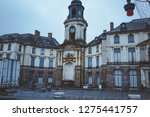 rennes.  city of brittany.... | Shutterstock . vector #1275441757