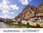Historical Amasya Houses And...