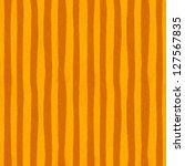 Orange Lines Seamless Pattern....