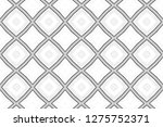 abstract geometric background... | Shutterstock . vector #1275752371