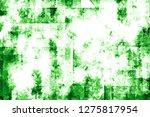 the brush stroke graphic... | Shutterstock . vector #1275817954