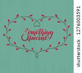 vector illustration of text for ... | Shutterstock .eps vector #1276003591