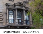 the historical and cultural... | Shutterstock . vector #1276145971