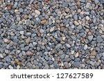 stones background | Shutterstock . vector #127627589