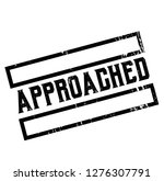 approached advertising sticker  ... | Shutterstock .eps vector #1276307791