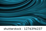 abstract teal green background... | Shutterstock . vector #1276396237