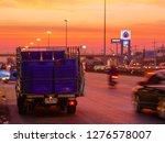 samut sakhon thailand january 2 ...   Shutterstock . vector #1276578007
