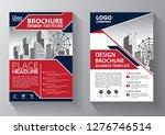business abstract vector...   Shutterstock .eps vector #1276746514