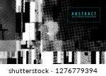 abstract vector background....   Shutterstock .eps vector #1276779394