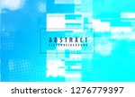 abstract vector background....   Shutterstock .eps vector #1276779397