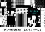 abstract vector background....   Shutterstock .eps vector #1276779421