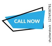 call now sign  emblem  label ...