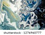art  painting  natural gray... | Shutterstock . vector #1276960777