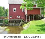 Balmoral Grist Mill In...