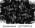 vector grunge overlay texture....   Shutterstock .eps vector #1277290714