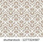 wallpaper in the style of... | Shutterstock . vector #1277324587