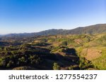 drone shot aerial view... | Shutterstock . vector #1277554237