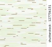 birch bark seamless pattern | Shutterstock .eps vector #127756151