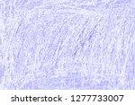 winter grunge background in... | Shutterstock .eps vector #1277733007