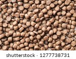dry food for your favorite... | Shutterstock . vector #1277738731