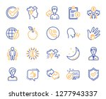 check mark  sharing economy and ...   Shutterstock .eps vector #1277943337