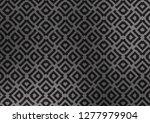 light silver  gray vector... | Shutterstock .eps vector #1277979904