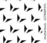 geometrical figures pattern.... | Shutterstock .eps vector #1278089191