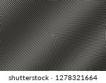 white dot on black halftone... | Shutterstock .eps vector #1278321664