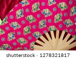 thailand  samui island  ko... | Shutterstock . vector #1278321817