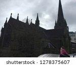birmingham  united kingdom ... | Shutterstock . vector #1278375607