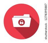 folder open password protection ...