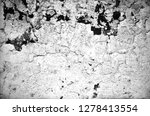 white black grey wall  floor ... | Shutterstock . vector #1278413554