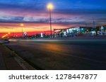 samut sakhon thailand january 2 ...   Shutterstock . vector #1278447877